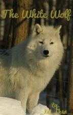 The White Wolf by _Kat_Chan_