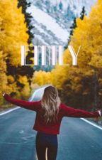 Emily by lisacapkova