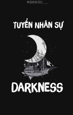 Darkness_team (tuyển người)