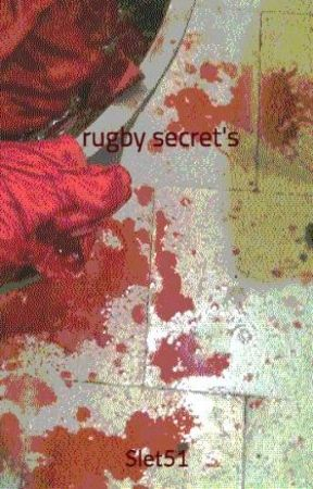 rugby secret's by Slet51