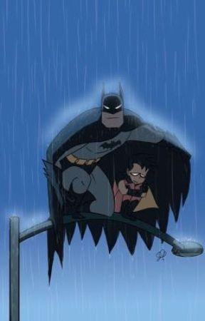 Daddy's Little Robin by darkliessweetfries