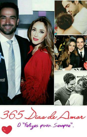 """365 Dias de Amor (O """"felizes para sempre"""")"""