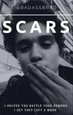 Scars by badassbrad