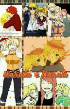 Naruko e Naruto by Prinosabako