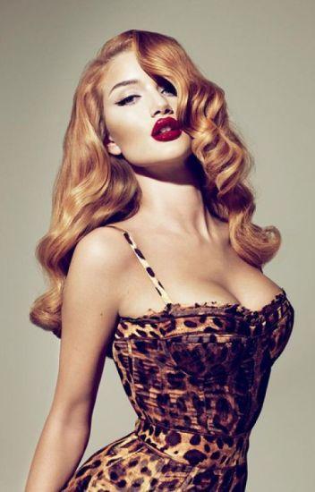 Scarlett Rouge naked 362