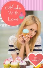Sweet Love / Yoona & tú by IceLady_T