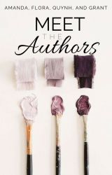 Meet the Authors by tlos_authors35