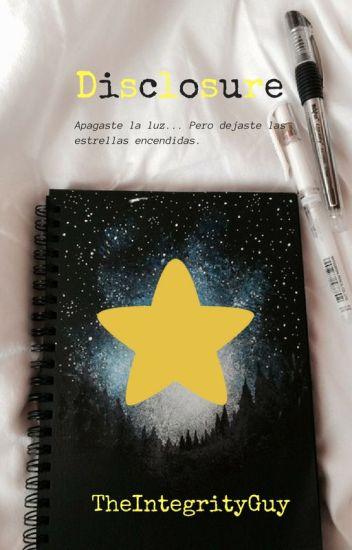 Disclosure - Dejaste las estrellas encendidas