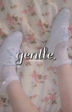 Gentle // larry. by -peachbub