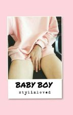 Baby Boy [l.s] by stylinloved