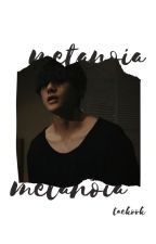 metanoia ⇢ vkook by ChuwiNun