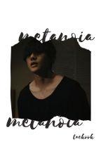 metanoia ⇢ vkook by ChuwiNun