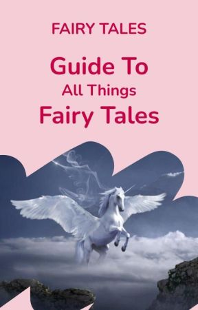 Guide to all things Fairy Tale by _Once_Upon
