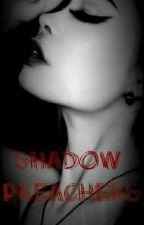 Shadow Preachers by Asheralec
