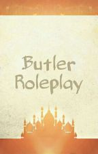 Butler Rp by ShancyLove
