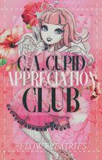 C.A. Cupid Appreciation Club by -flowerfairies