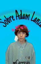 Sobre Adam Peter Lanza by melklebold