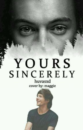 Yours Sincerely (LarryStylinson) by HuvasXD