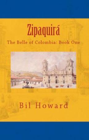 Zipaquirá (Excerpt) by BilHoward