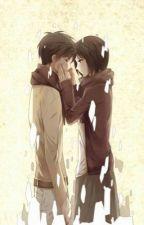Eren y Mikasa, No es tan tarde.... by LaurenPlayer879