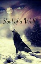 Soul of a Wolf by MarkRose155