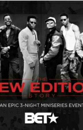 The New Edition Story Opening Sequence Home Again Tour New