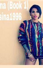 Alsina (August alsina Story) by Alsina1996