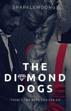 The Diamond Dogs by sparklemoon93