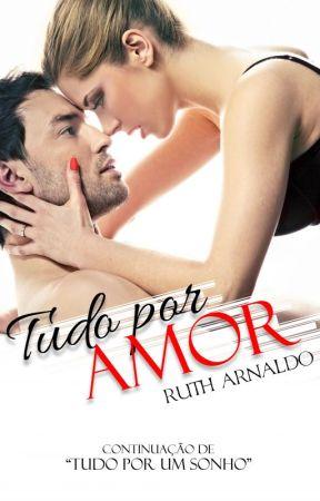 Tudo Por Amor (Degustação)  by rutharnaldo