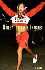Hailey Baldwin Imagines by Mei34562
