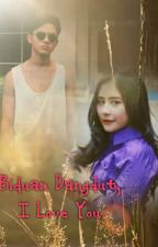 Biduan Dangdut, I Love You by NarraAliPrilly