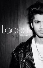 Laced - Zayn Malik by dragon20120