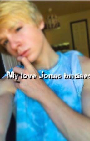 The wonderful Jonas Bridges  by captain_sweetness