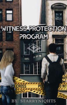 Witness Protection Program  by averagelaur