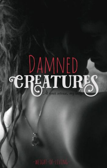 Damned Creatures