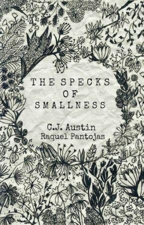 The Specks of Smallness by Dostomozartsky