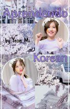 Aprendendo Korean by Yeon_Mi