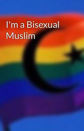 I'm a Bisexual Muslim by biseuxalmuslimah