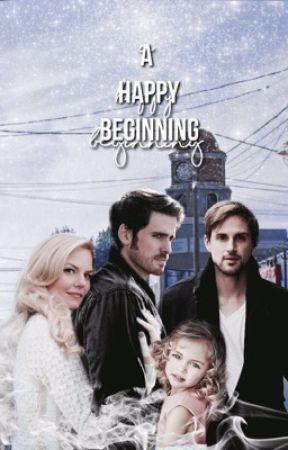 A Happy Beginning by GFWrites