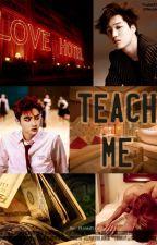 [Trad] Teach Me // KaiSoo by little-peach