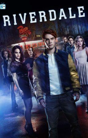 Riverdale: Secrets [Mundo Fake] by -mccxllme