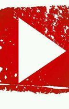 Male Youtubers x Male reader by LarsMarsxx