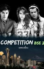 Competition [BSE II] | Harry Styles by annaxlou