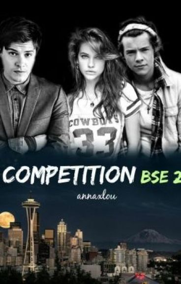 Competition [BSE II] | Harry Styles