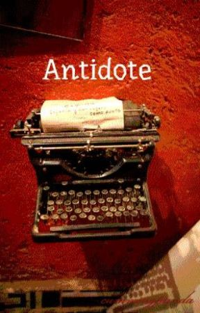 Antidote by JayMonteiro