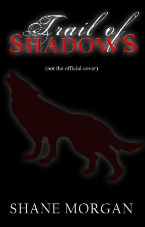 Trail of Shadows (working title) by shanemwrites