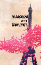 La ragazza della Tour Eiffel by ilaria_23