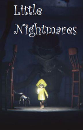 Little Nightmares by DaNerder
