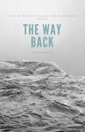 The Way Back by hectometer