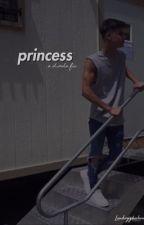 princess by luvinqtbd
